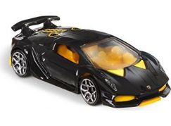 Mattel Hot Wheels tématické auto Lamborghini Sesto Elemento