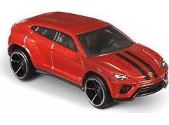 Mattel Hot Wheels tématické auto Lamborghini Urus