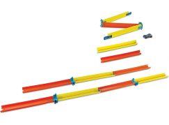 Mattel Hot Wheels track builder set pro stavitele Fold Up Track Pack