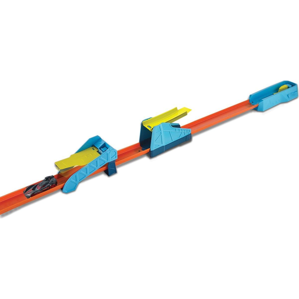 Mattel Hot Wheels track builder set pro stavitele Long Jump Pack