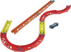 Mattel Hot Wheels track builder set pro stavitele Premium Curve Pack