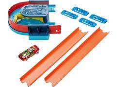 Mattel Hot Wheels track builder set pro stavitele Unassembled
