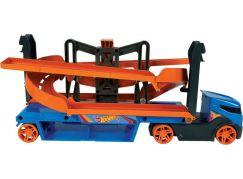 Mattel Hot Wheels Zvedací náklaďák s dráhou
