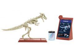 Mattel Jurský svět Dino kostry Stygimoloch