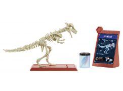 Mattel Jurský svět Dino kostry Velociraptor