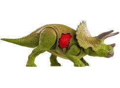 Mattel Jurský svět Dino ničitel Triceratops