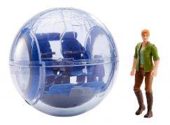 Mattel Jurský svět Dino příběh Gyrosphere a Claire
