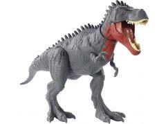 Mattel Jurský svět dinosauři v pohybu Tarbosaurus