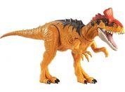 Mattel Jurský svět ohlušující řev Cryolophosaurus