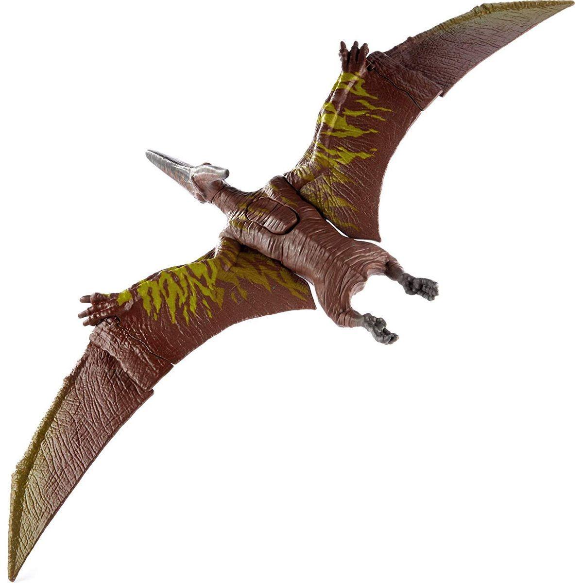 Mattel Jurský svět ohlušující řev Pteranodon