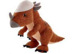 Mattel Jurský svět plyšoví dinosauři FMM58