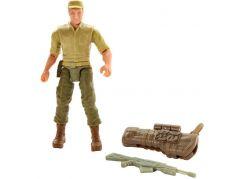Mattel Jurský svět Základní figurka Wheatley