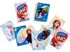 Mattel Ledové království UNO 2