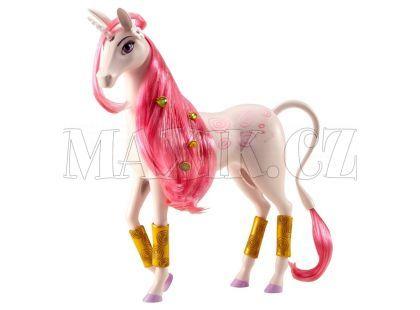 Mattel Mia and Me Kolekce jednorožců - Lyria