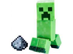 Mattel Minecraft 8 cm figurka Creeper