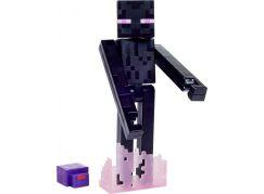 Mattel Minecraft 8 cm figurka Enderman