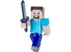 Mattel Minecraft 8 cm figurka Steve
