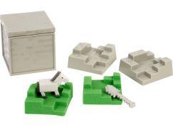 Mattel Minecraft mini těžba vrták