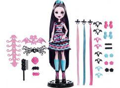 Mattel Monster High Draculaura párty účes