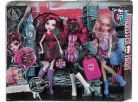 Mattel Monster High ECV Celebrity Tour 2