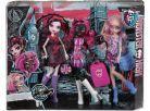 Mattel Monster High ECV Celebrity Tour 2