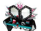 Mattel Monster High Howlywood nábytek - Šatna 3
