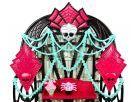 Mattel Monster High Howlywood nábytek - Premiérový večírek 3