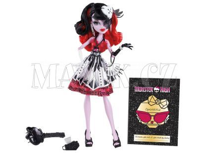 Mattel Monster High Howlywood Star Operetta