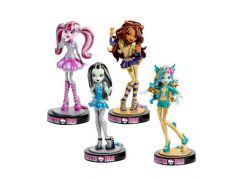 Mattel Monster High Lagoona Blue figurka na iPad