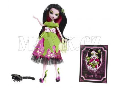 Mattel Monster High Panenka TGT - Draculaura