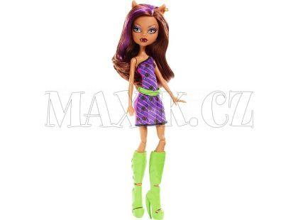 Mattel Monster High Příšerka DKY17 - Clawdeen Wolf