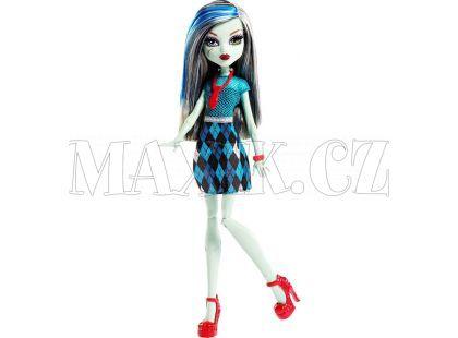 Mattel Monster High Příšerka DKY17 - Frankie Stein