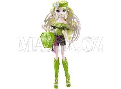 Mattel Monster High Příšerka z Boo Yorku - Batsy Claro