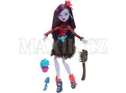 Mattel Monster High r.1300 - rozkvétání - Jane Boolittle