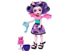 Mattel Monster High sourozenci monsterky FCV68