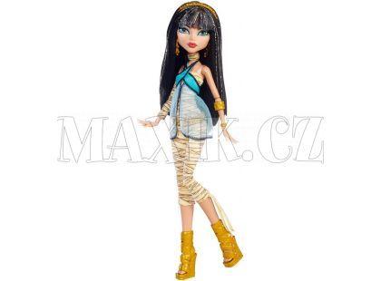 Mattel Monster High Základní příšerka - Cleo de Nile