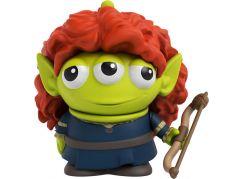 Mattel Pixar filmová postavička  vlasatý 32