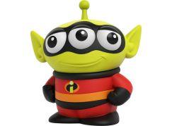 Mattel Pixar filmová postavička černo-červený 36