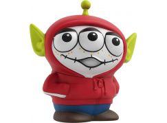 Mattel Pixar filmová postavička červený 35