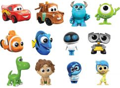 Mattel Pixar mini postavička