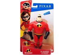 Mattel Pixar základní postavička Mr.Incredible