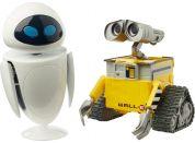 Mattel Pixar základní postavička Wall a ET
