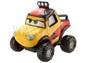 Mattel Planes Letadla hasiči a záchranáři - Dynamite