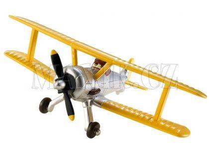 Mattel Planes Letadla hasiči a záchranáři - Leadbottom