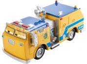 Mattel Planes Letadla hasiči a záchranáři - Pulaski
