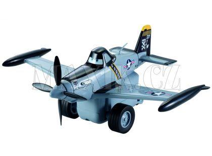 Mattel Planes Letadla Natáhni a leť - Jolly Wrenches