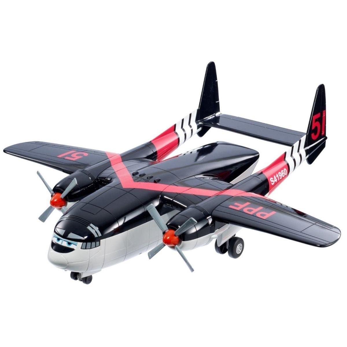 Mattel Planes Nákladní Cabbie