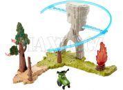 Mattel Planes Velký požár - Lesní požár