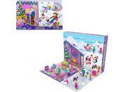 Mattel Polly Pocket adventní kalendář