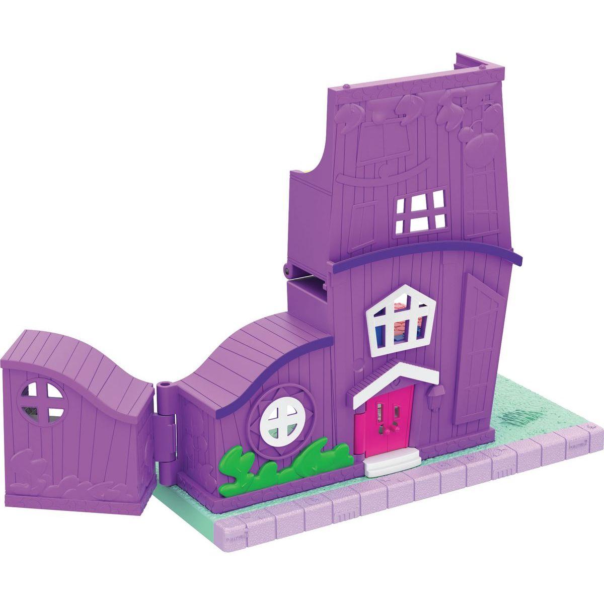 Mattel Polly pocket domeček Polly